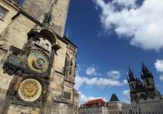 Prague – Old Town Hall