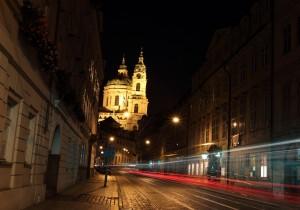 Prager Barockdenkmäler