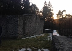 Kozí hrádek (Goat castle)