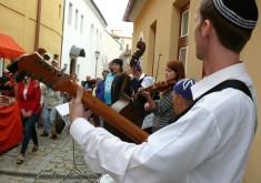 Třebíč, Festival