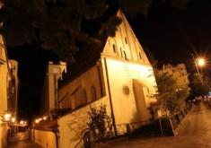 Prag – Altneue Synagoge