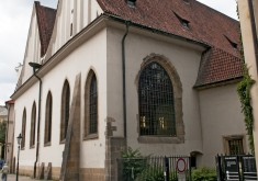 Prague – Bethlehem chapel