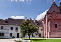 Zlata Koruna Monastery