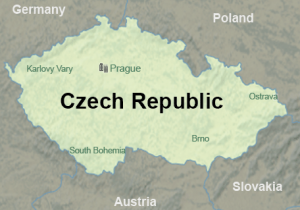 The Czech Republic