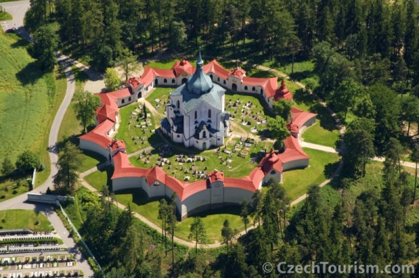 UNESCO Zdar nad Sazavou